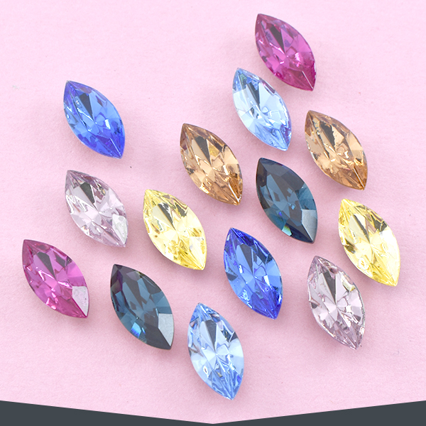 de90e27132 Swarovski Round and Fancy Stones for jewelry making