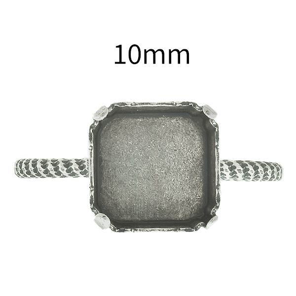 10mm Imperial SW 4480 Adjustable Thin ring base