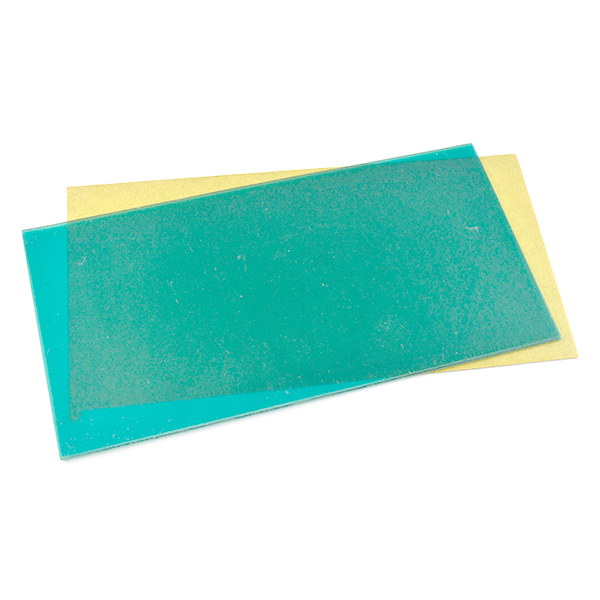 Wax sheet for jewelry making