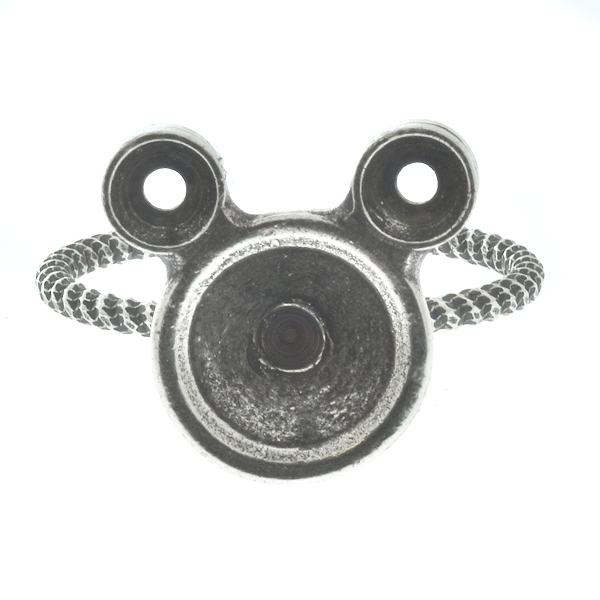 32pp and 39ss Metal Casting Mouse Adjustable ring base